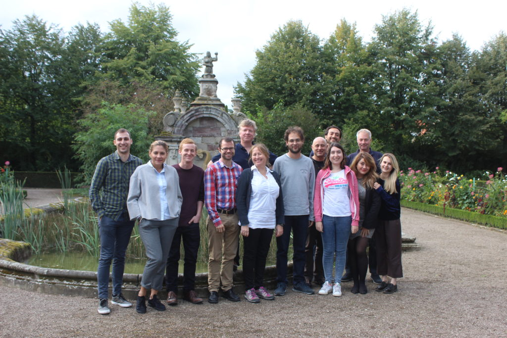 Social Media Volunteers for Heritage Welcomes New Members to the Team