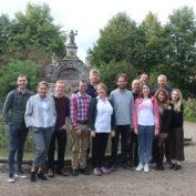 Social Media Volunteers for Heritage Welcomes New Members to the Team