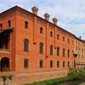 Mulino Pizzardi – The Pizzardi flour mill