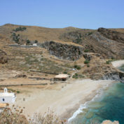 Europa Nostra Awards 2017: The island of Kea and the ancient city of Karthaia