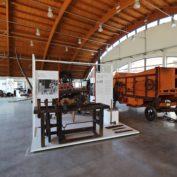 Villa Smeraldi, the Peasant and Farming Culture Museum