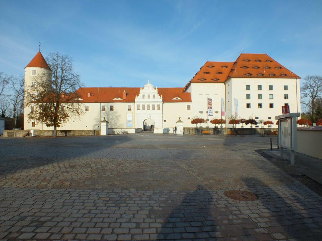 Freiberg Castle