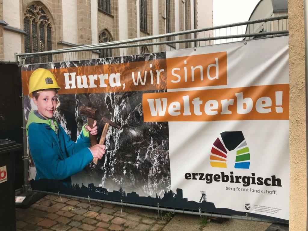 Panel in Freiberg