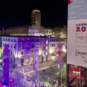 Lausanne, the Olympic Capital