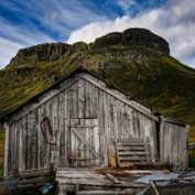 Norwegian Folklore and the Art of Bringing Legends to Life in the Norwegian Landscape