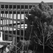 The Former Summer Camps, Expression of Italian Rationalism.