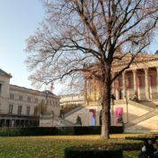 Neues Museum, Berlin:  Experiential Conservation