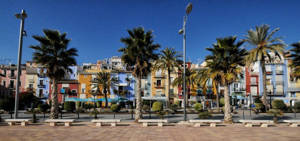 Smells Like Chocolate: Villajoyosa, Spain