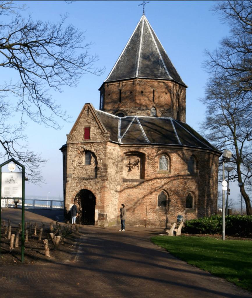 Het Valkhof Nijmegen