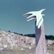 Quarry Turned Gallery – The Case of the Nagyharsány Statue Park