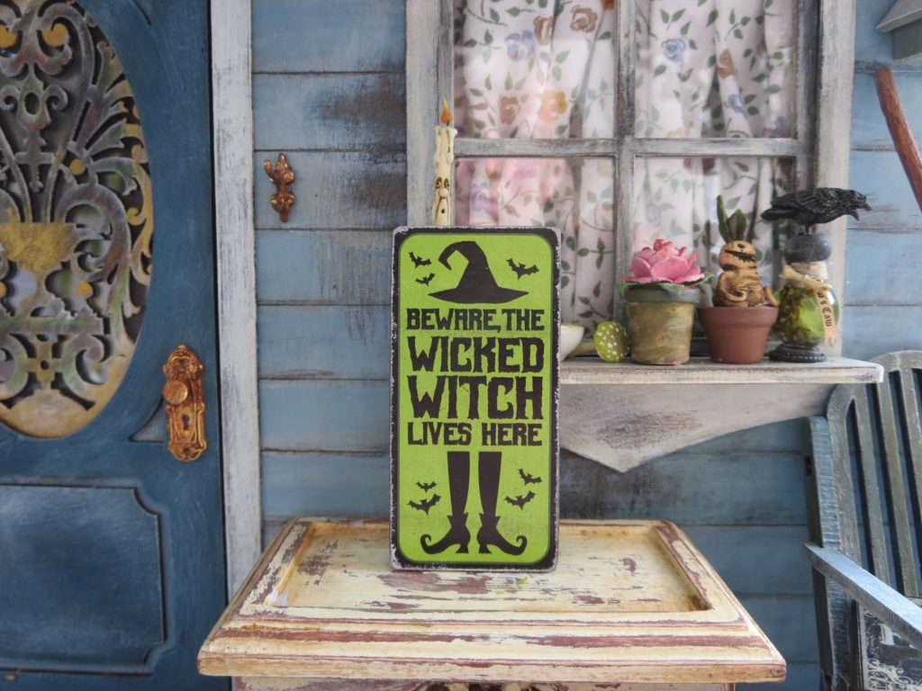 A History of Witches