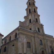 Heritage Lessons from Vilnius