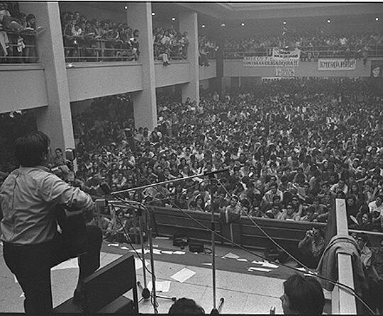 Raimon concert