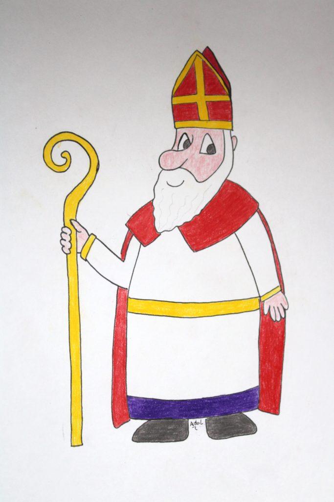 Saint Nicholas / Sinterklaas