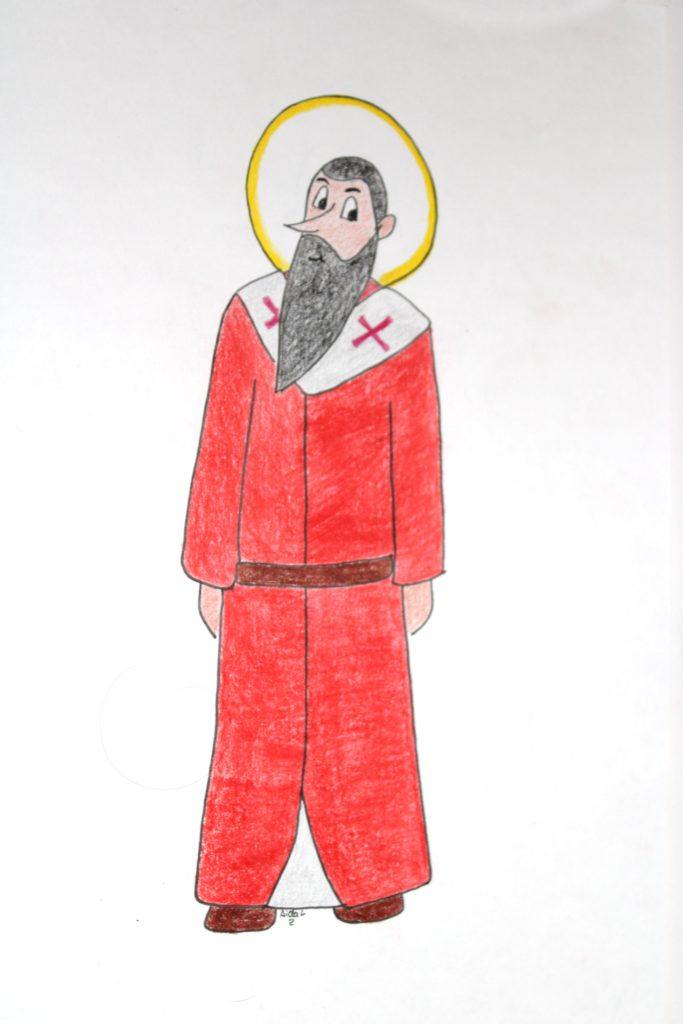 Saint Vasili
