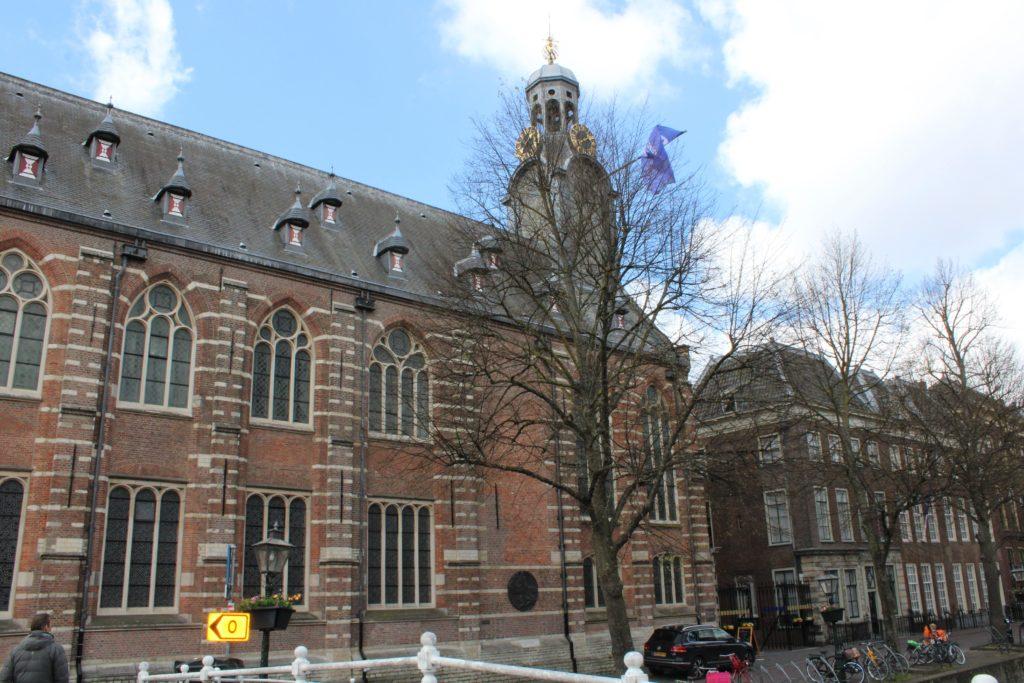 Academiagebouw