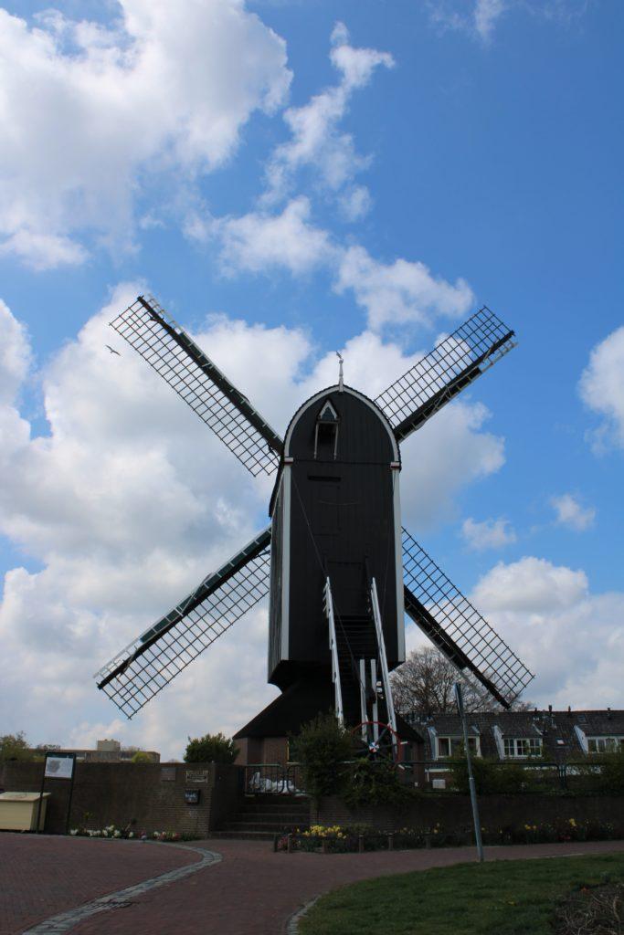 """Windmill """"De Put"""""""