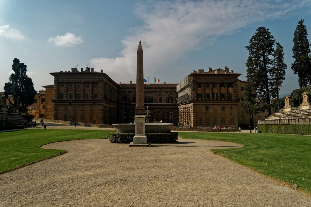 Boboli Obelisk