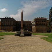 The Boboli Obelisk – A Monument in Motion