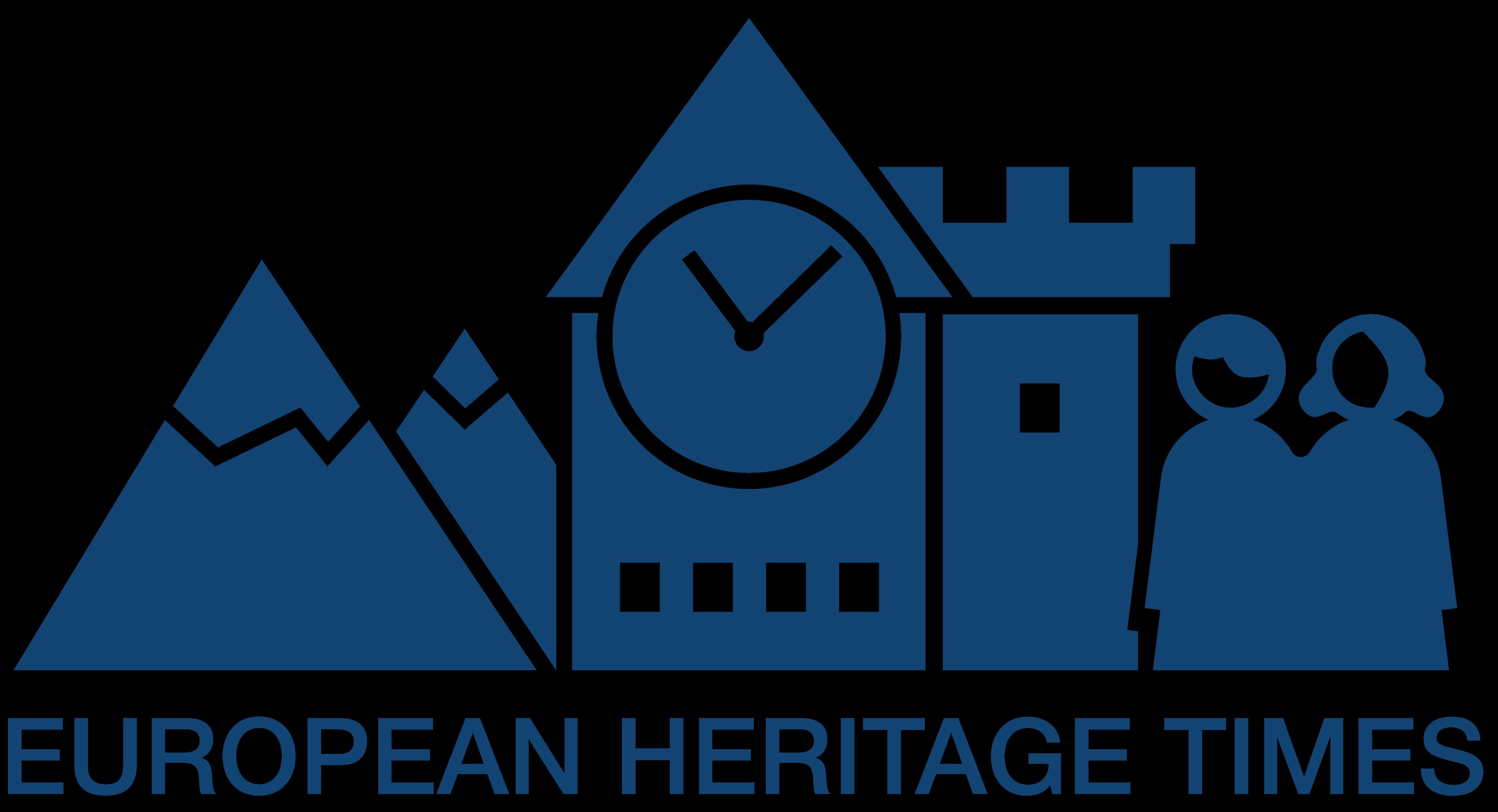 EUROPEAN HERITAGE TIMES