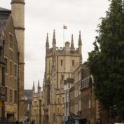 Unearthing Cambridge's Queer Heritage
