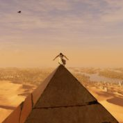 Fact and fiction: Assassin's Creed and cultural learning