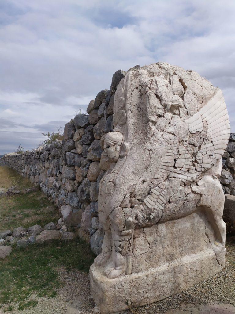The Sfinx Gate