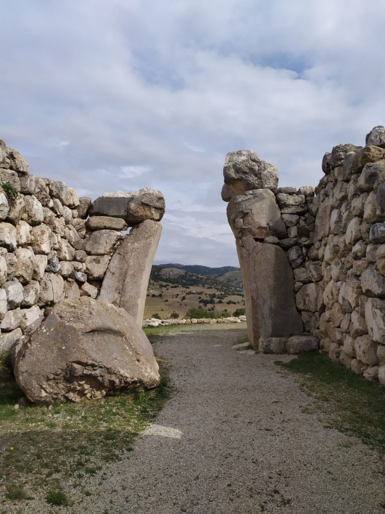 The King Gate