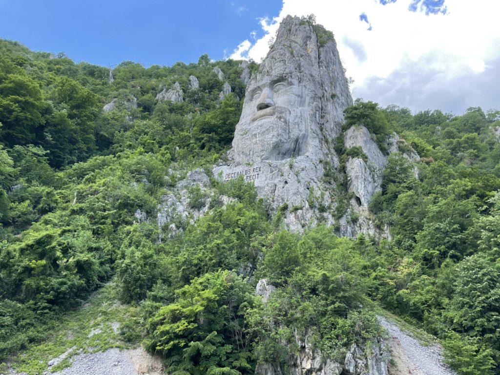 Rock Relief